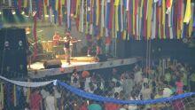 Carnaval - Ponta Folia o Carnaval do Centenário terá sua segunda noite hoje