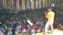 Ponta Folia, o carnaval do Centenário foi um sucesso, confira as fotos