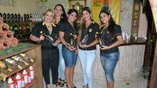 Hiper Tensão toma conta da Exporã 2012
