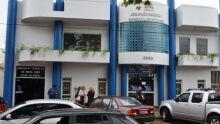 Confira as fotos da posse na nova diretoria da Associação Comercial de PP