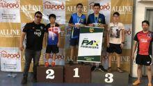 Em Ponta Porã liga fronteira de tênis de mesa reúne vários atletas