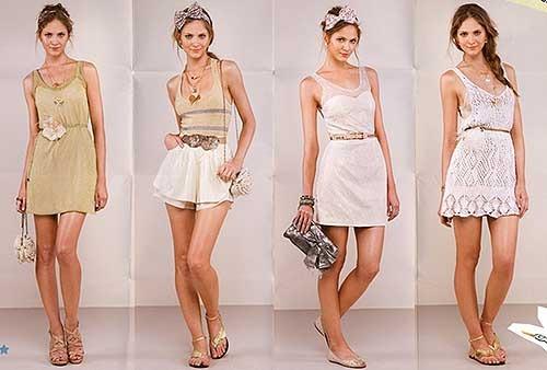d5ad771d5b A moda feminina não é um bicho de sete cabeças como todo mundo pensa. A  maior dica que temos para se vestir bem é pensar sempre no seu corpo