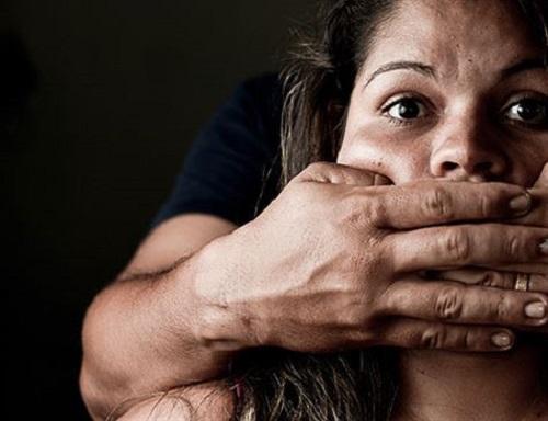 Resultado de imagem para 164 estupros por dia